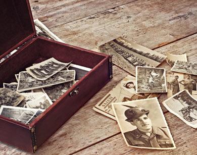 Redonnez vie à vos anciennes photos