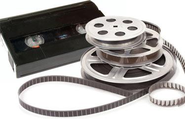 Faîtes numériser vos cassettes vidéos et vos films