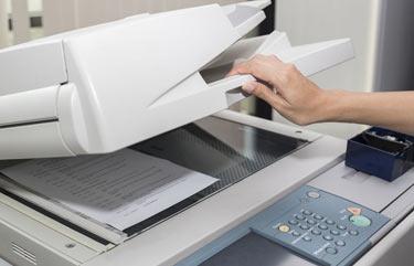 Numérisation et envoi de documents