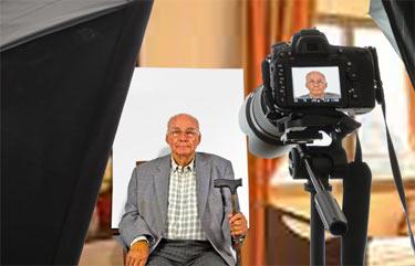 Photo & Co se déplace pour réaliser vos photos d'identité
